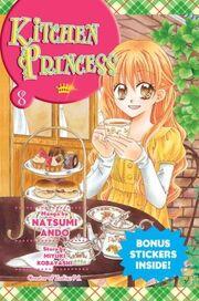 Volume 8 (english)