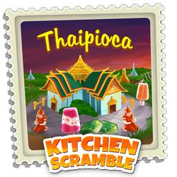 Thaipioca