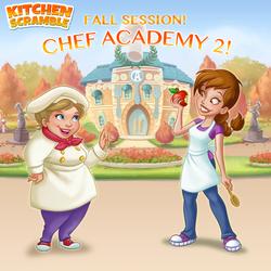 Chef Academy 2