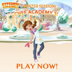 Chef Academy 3
