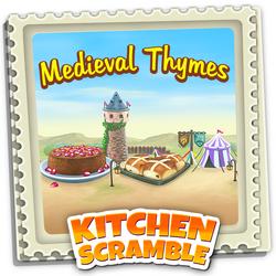 Medieval Thymes