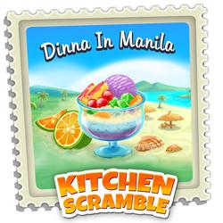 Dinna In Manila