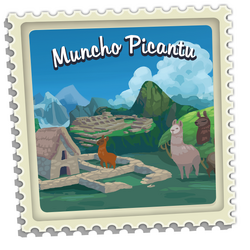 Muncho Picantu
