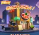 Mount Foodji