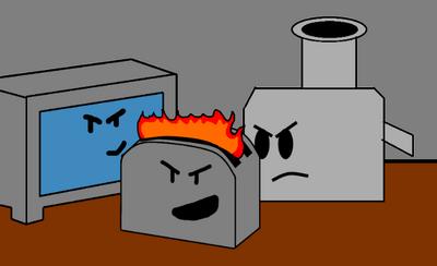 ApplianceExamples