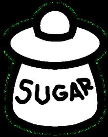 SugarPot