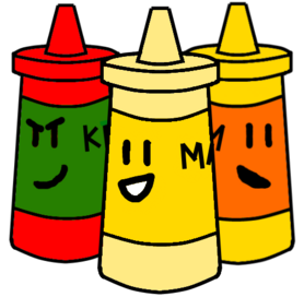 The Condiments