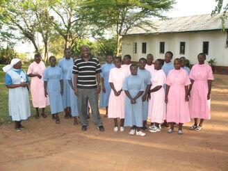 Godfrey Kitenga Trip 115