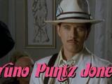 Bruno Puntz Jones