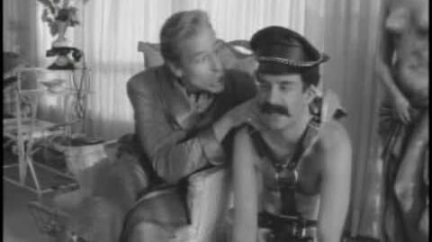 Kids In The Hall - The Care and Keeping of the Male Slave