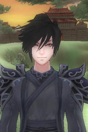 KitsuSaga Heaven Sword M