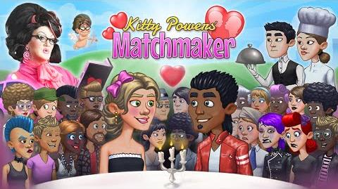 Kitty Powers' Matchmaker - Launch Trailer