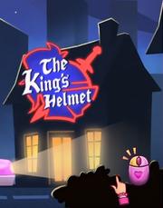 Kings Helmet 1