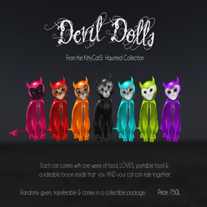 Devildolls ad