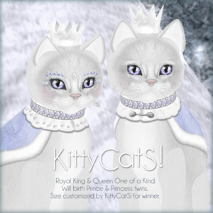 KITYCATS-RFL-Royals Inspiration