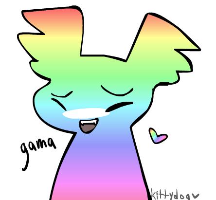 Gama Kittydog Ocs Wiki Fandom Powered By Wikia