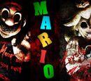 M.A.R.I.O. Death