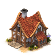 Sw cottage last