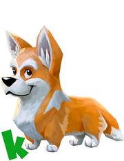 Corgi wiki image