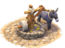 Sw donkey mill market