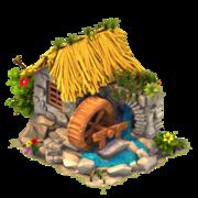 Sw watermill last