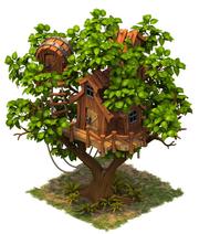 Sw treehouse last