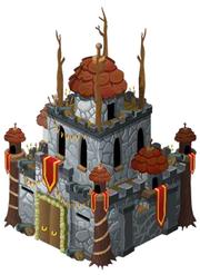 New fort last