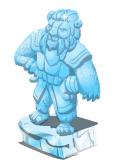 Loc snow ice lionheart last