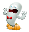 Loc haunted ghosts market