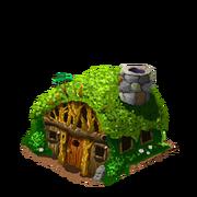 Moss cottage last