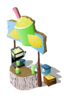 Lemonade stand last