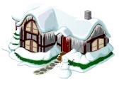 Snow cottage market
