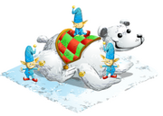 Loc snow polarcheer 7