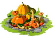 Harvest farm last