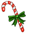 Candycane collectable inventory