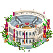 Coliseum last