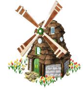 Windmill market
