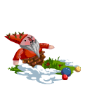 Holiday gnome last