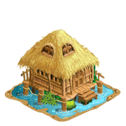 Jungle house last