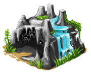 Cave market