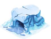Loc snow icecave last