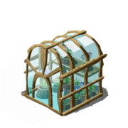 Greenhouse premium last