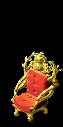Throne premium last