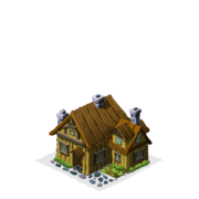 Wood manor last