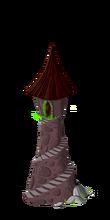 Loc haunted tower last
