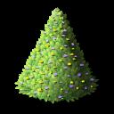 Hedge cone last