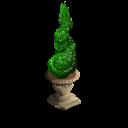 Topiary last