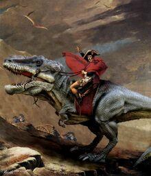 Napoleon Raptor