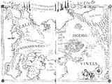 Los Cuatro Rincones de la Civilización