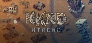 Xtreme Logo GOG
